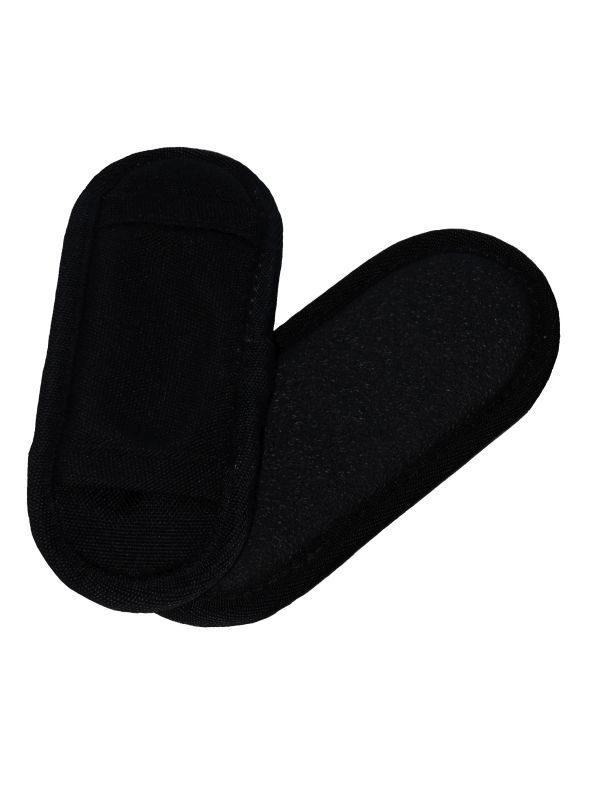Bugaboo® cameleon set schouderkussentjes zwart