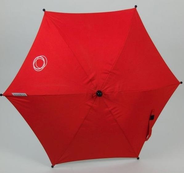 Bugaboo® parasol rood