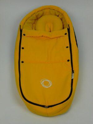 Bugaboo® baby cocon - geel