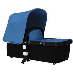 Bugaboo® cameleon 3 aanvullende bekledingset - ijsblauw
