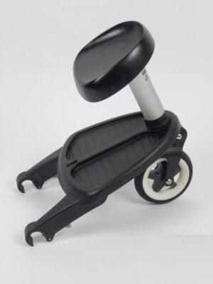 Bugaboo® Meerijdplankje inclusief Twoo Sit