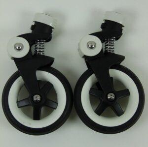 Bugaboo® Bee Set Voorzwenkwielen - Model 2010