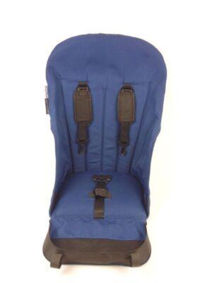 Bugaboo® Cameleon Stoelbekleding - Donkerblauw