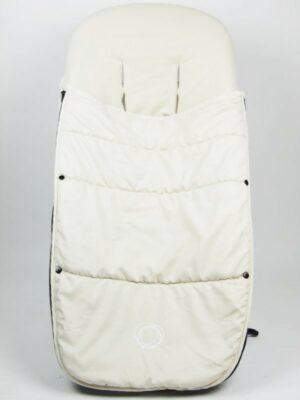 Bugaboo® Voetenzak - Off White