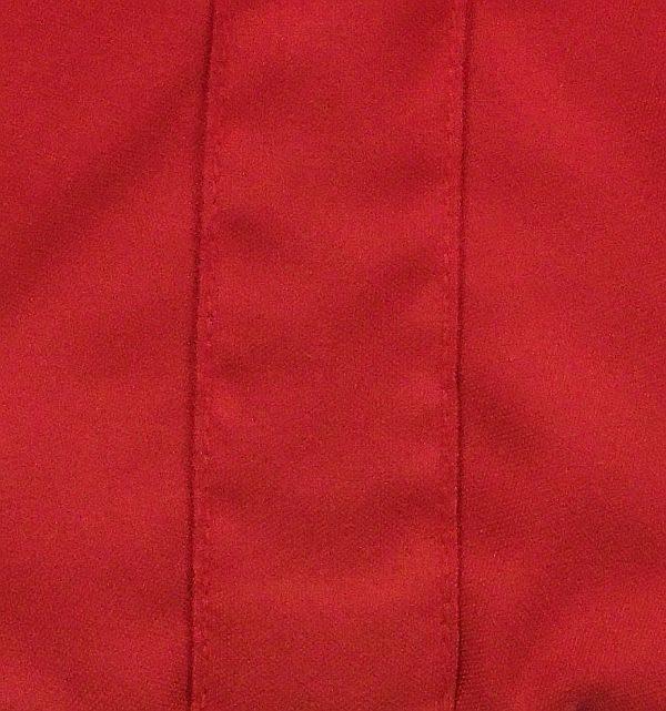 Bugaboo® Cameleon Wiegbekleding - Rood kleur