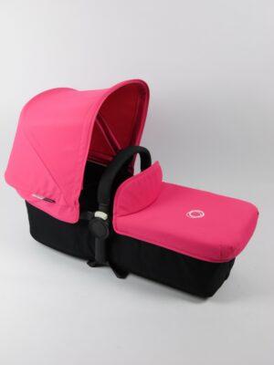 Bugaboo® donkey 1 aanvullende bekledingset - pink