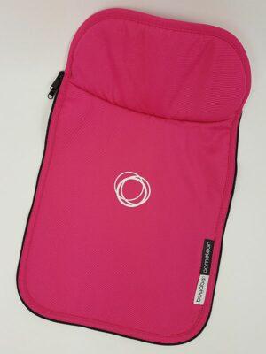 Bugaboo® Cameleon Wiegdekje - Pink Canvas
