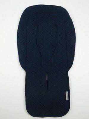 Bugaboo® Seat Liner - Donkerblauw