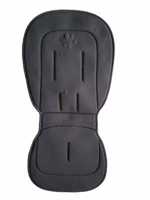 Bugaboo® Seat Liner - Donkergrijs
