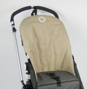 Bugaboo® Cameleon Seat Liner - Zand Canvas