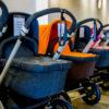De Bugaboo® Cameleon2: veelzijdige en stoere kinderwagen - Aktie-Shop
