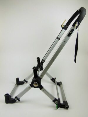 Bugaboo® Cameleon1 Onderstel - Aluminium
