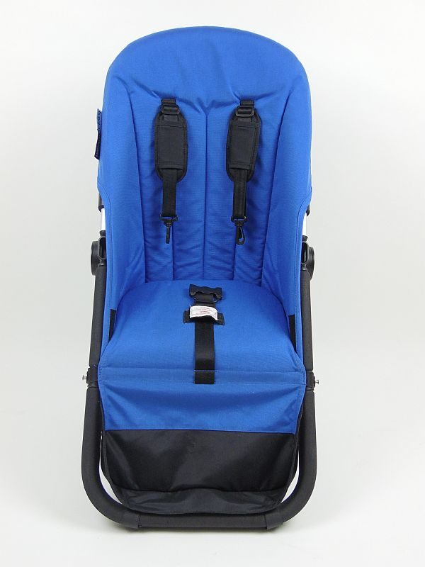 Bugaboo® Cameleon Stoelbekleding - Bright Blue