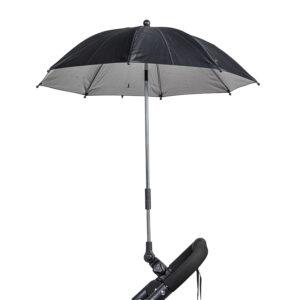Mio Amore Parasol - Paraplu Black