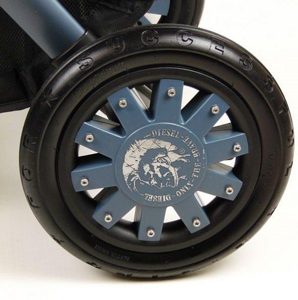 Bugaboo® Buffalo Kinderwagen - Diesel