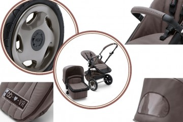Bugaboo Cameleon 3 Victor & Rolf - My First Car