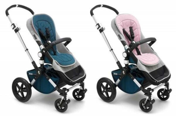 Bugaboo® Cameleon 3 Kinderwagen - Elements