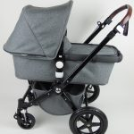 Bugaboo® Cameleon 3 Kinderwagen - Blend