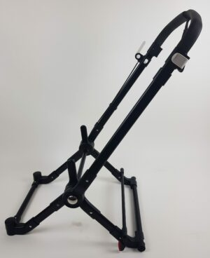 Bugaboo® cameleon 3 onderstel - zwart