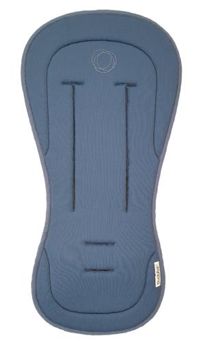 Bugaboo® Breezy Seat Liner - Hemelsblauw