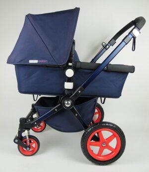 Bugaboo® Cameleon 3 Kinderwagen - Neon