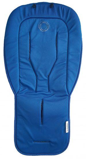 Bugaboo® Seat Liner - Royal Blue