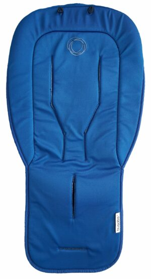 Bugaboo® Seat Liner - Royal Blue