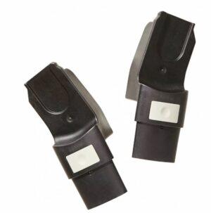 Joolz Geo Autostoel Adapter - Bovenste Positie