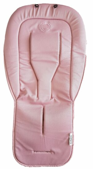 Bugaboo® Seat Liner - Soft Pink