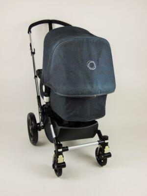 Bugaboo® cameleon 3 kinderwagen - denim 107