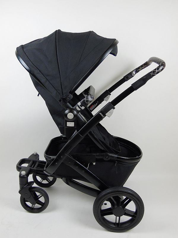 Joolz Geo Kinderwagen – Noir Special