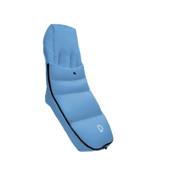 Bugaboo® high performance voetenzak - ice blue