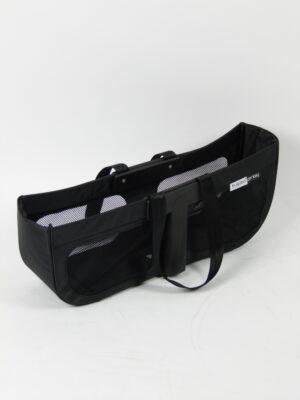 Bugaboo® donkey 1 zij-bagagemand - zwart
