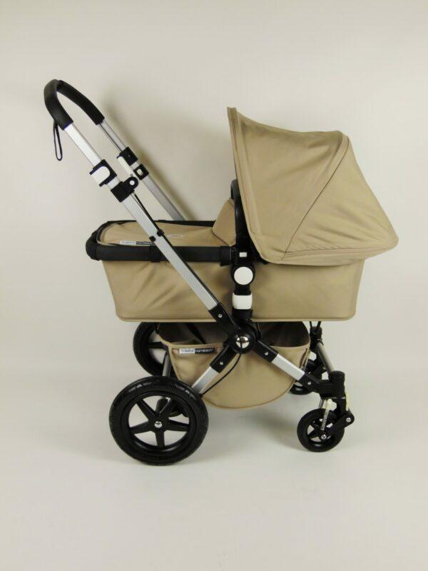Bugaboo® Cameleon 3 Kinderwagen - Classic Zand