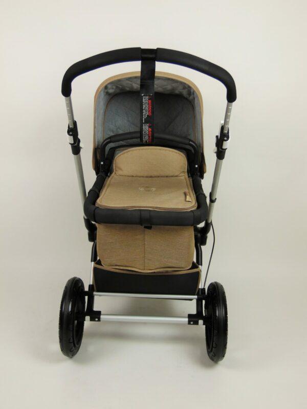 Bugaboo® cameleon 3 kinderwagen - sahara