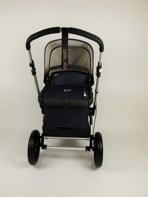 Bugaboo® Cameleon 3 Classic Kinderwagen - Navy Blue