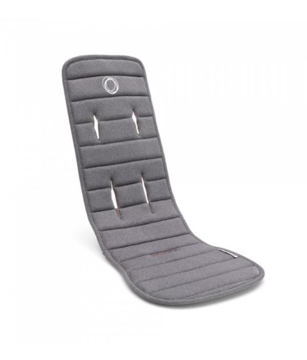Coral seat liner