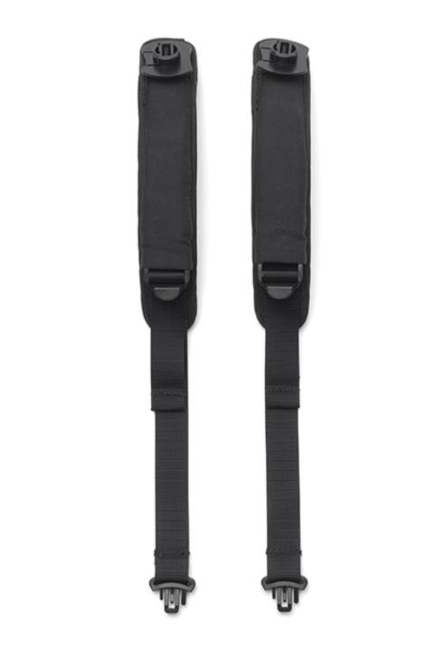 Bugaboo® schouderbanden zwart