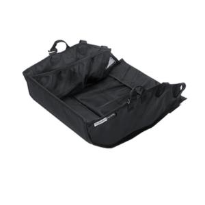 Bugaboo® donkey 1 bagagemand- Zwart
