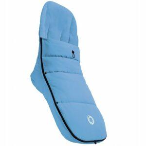 Bugaboo® voetenzak – ice blue