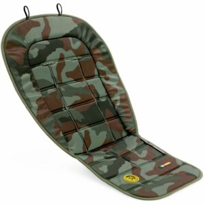 Bugaboo® seat liner - camouflage by diesel