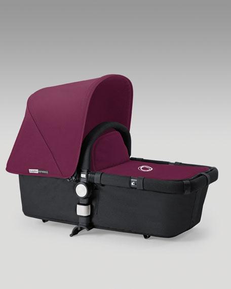 Bugaboo® cameleon aanvullende bekledingset - deep purple