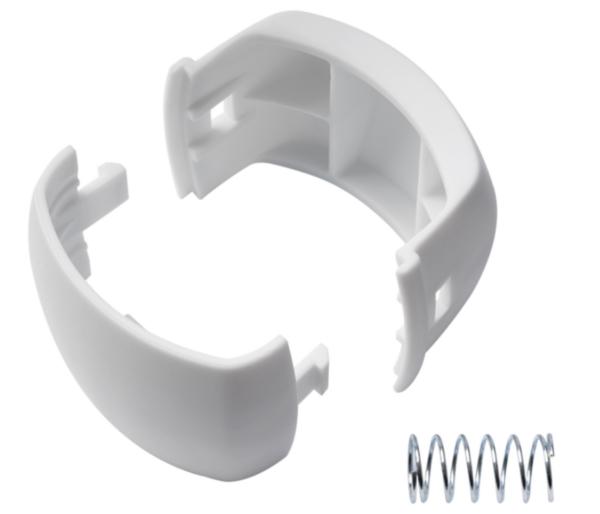 Bugaboo® cameleon 2 ontgrendelingsknop stoelframe - wit