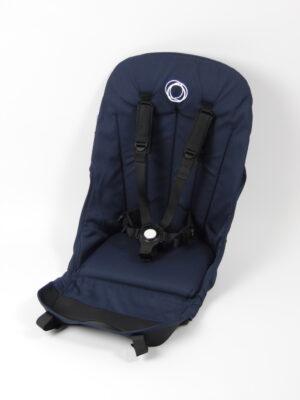 Bugaboo® cameleon 3 stoelbekleding - navy blue