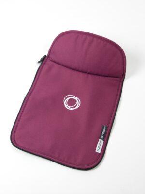 Bugaboo® cameleon wiegdekje - deep purple