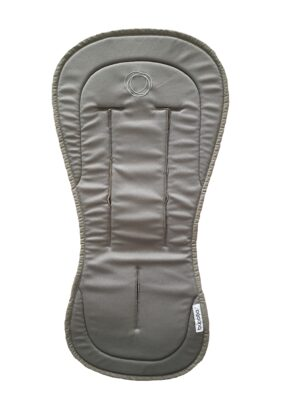Bugaboo® seat liner - dark khaki