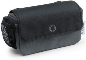 Bugaboo® organizer - dark grey