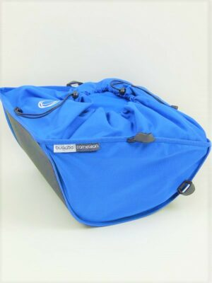 Bugaboo® cameleon bagagemand – bright blue