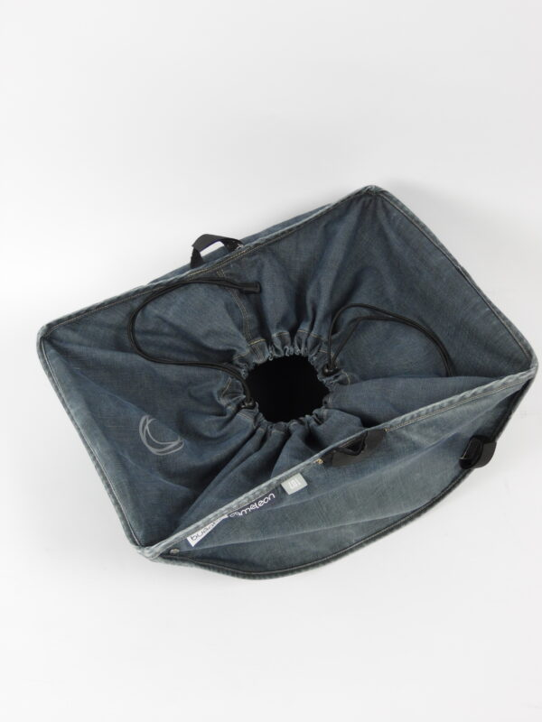 Bugaboo® cameleon bagagemand - denim 107