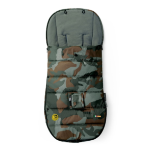 Bugaboo® voetenzak diesel camouflage
